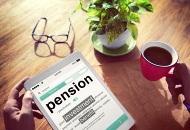 I fondi pensione sono un investimento?