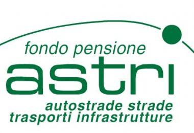 Fondo pensione Astri